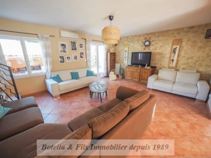 Vente de prestige maison / villa Uzes 399900€ - Photo 4