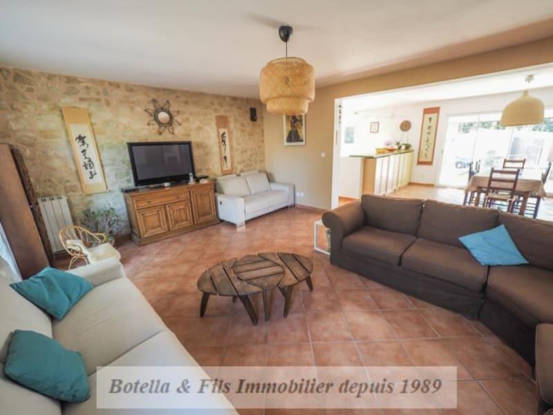 Vente de prestige maison / villa Uzes 399900€ - Photo 5
