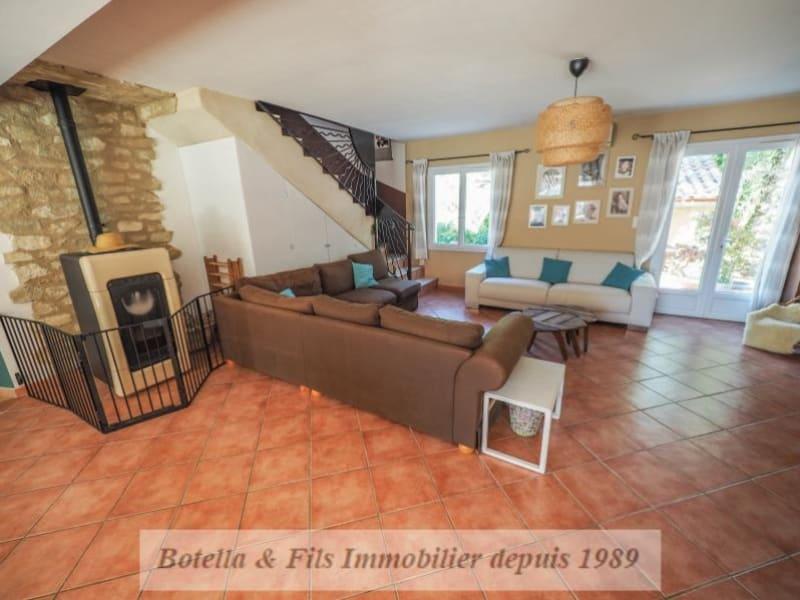 Vente de prestige maison / villa Uzes 399900€ - Photo 6