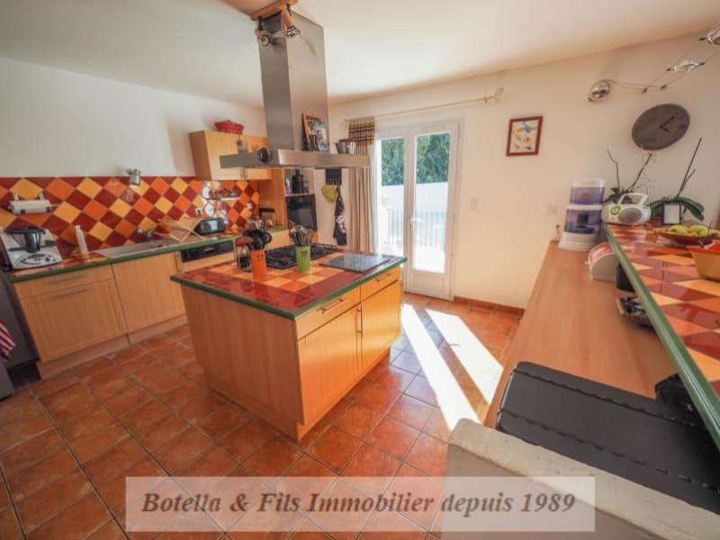 Vente de prestige maison / villa Uzes 399900€ - Photo 7
