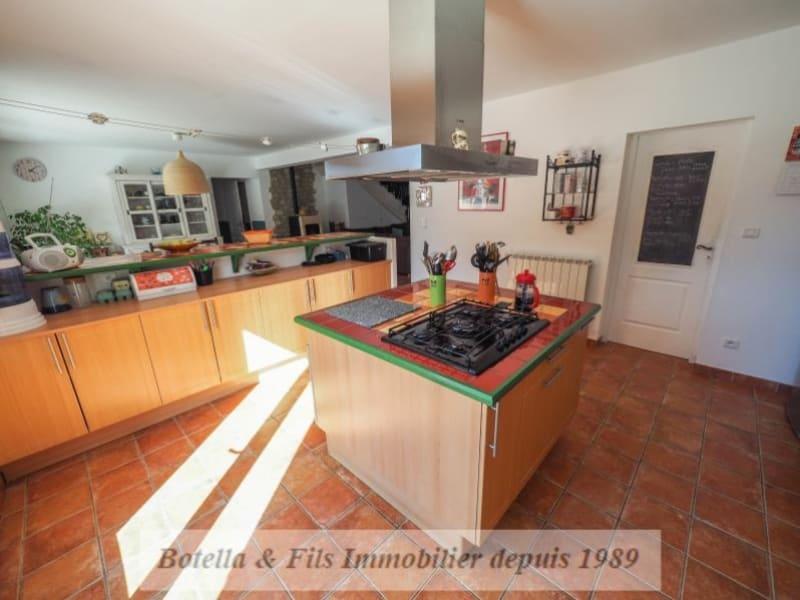 Vente de prestige maison / villa Uzes 399900€ - Photo 8