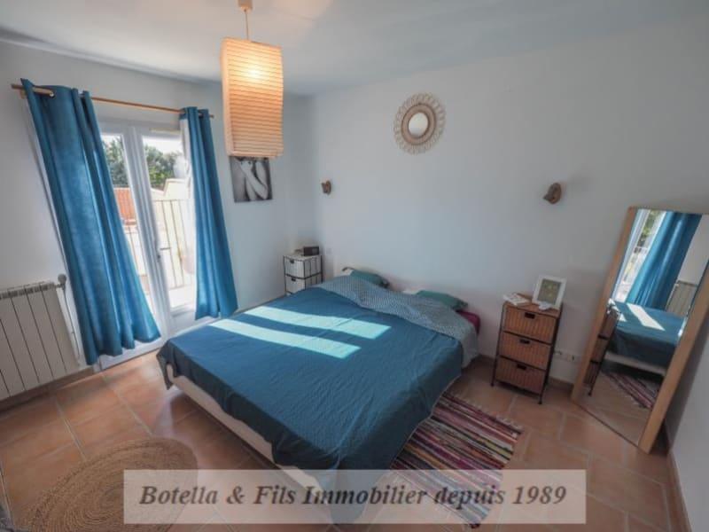 Vente de prestige maison / villa Uzes 399900€ - Photo 9
