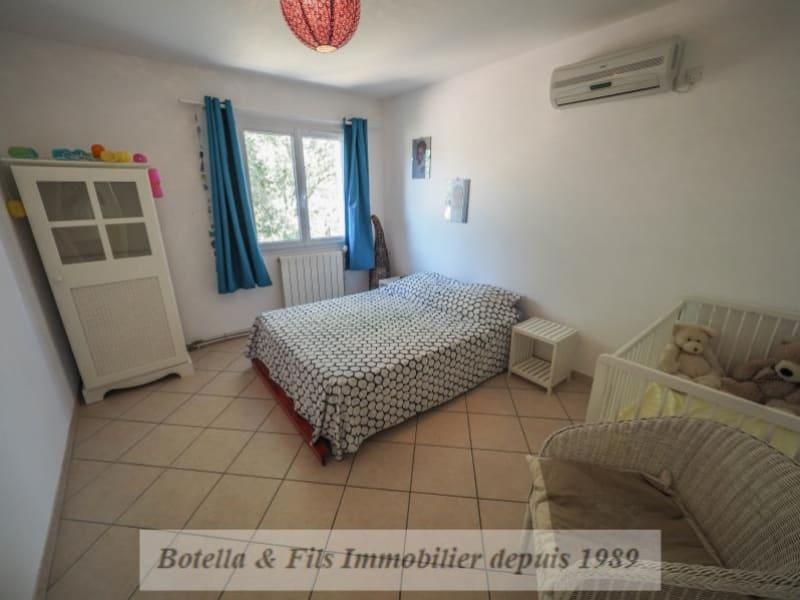 Vente de prestige maison / villa Uzes 399900€ - Photo 10