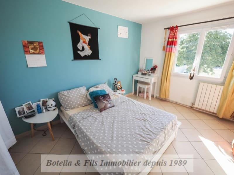 Vente de prestige maison / villa Uzes 399900€ - Photo 11