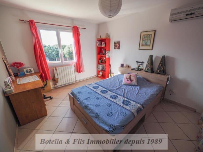 Vente de prestige maison / villa Uzes 399900€ - Photo 12
