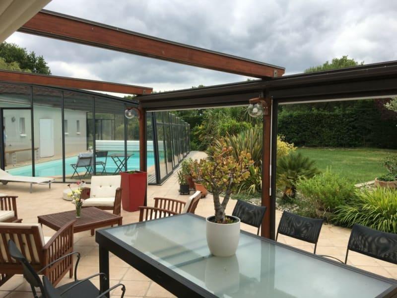 Sale house / villa Grosbreuil 549000€ - Picture 1