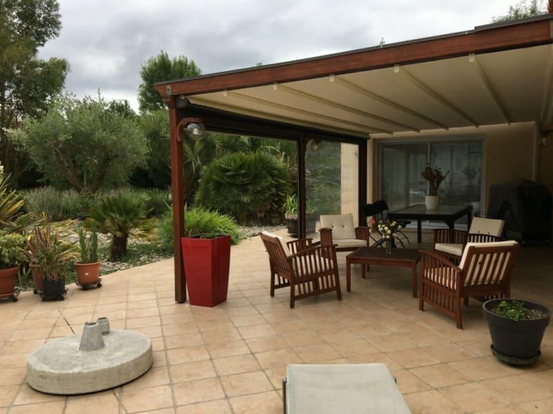 Sale house / villa Grosbreuil 549000€ - Picture 4