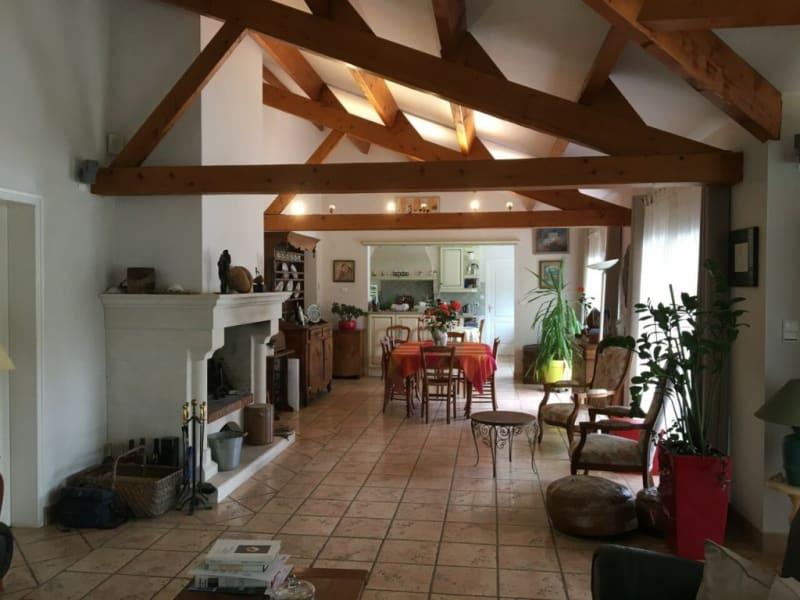 Sale house / villa Grosbreuil 549000€ - Picture 6