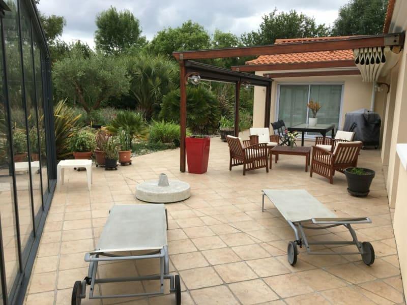 Sale house / villa Grosbreuil 549000€ - Picture 7