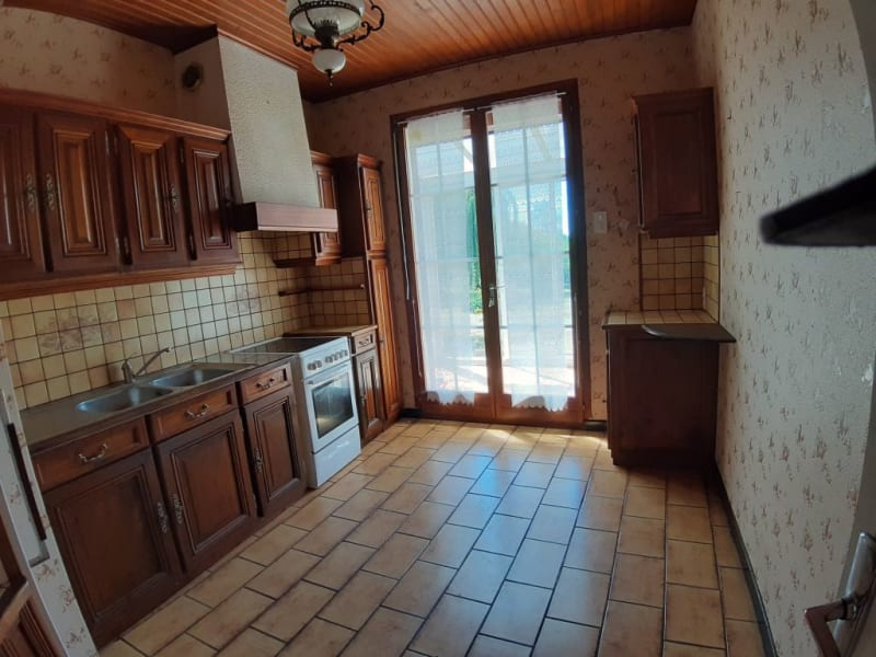 Vente maison / villa Cerilly 117 700€ - Photo 5