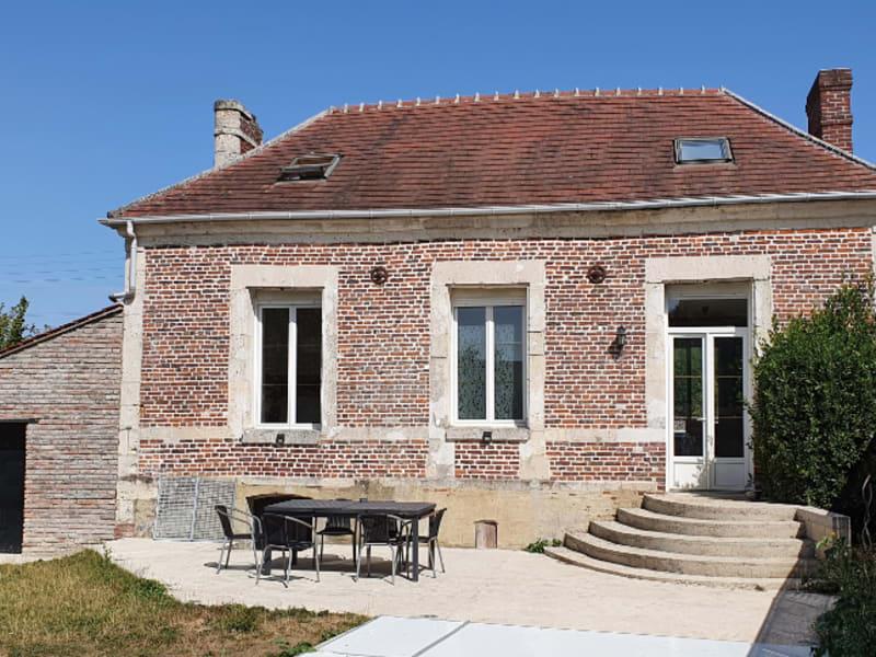 Sale house / villa Chevincourt 239000€ - Picture 1