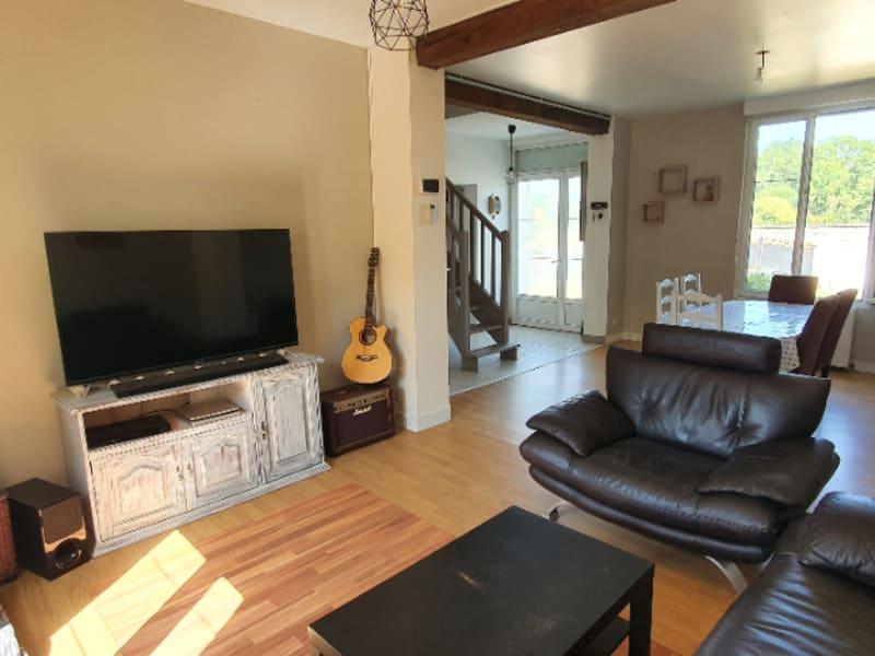 Sale house / villa Chevincourt 239000€ - Picture 3