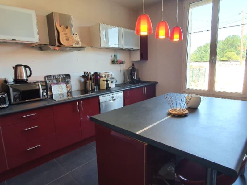Sale house / villa Chevincourt 239000€ - Picture 4