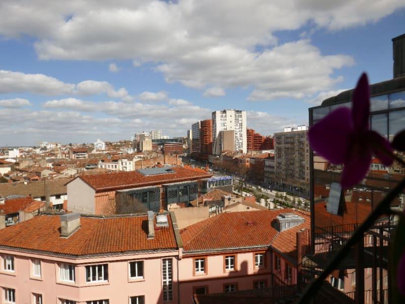 Sale apartment Toulouse 185000€ - Picture 1