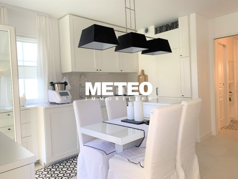 Sale house / villa Talmont saint hilaire 294200€ - Picture 2