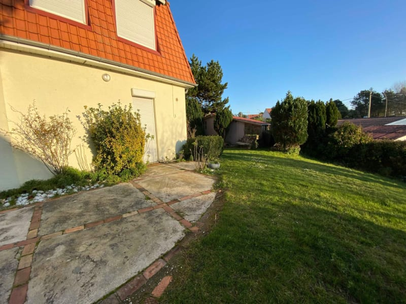Location vacances maison / villa Stella 481€ - Photo 9
