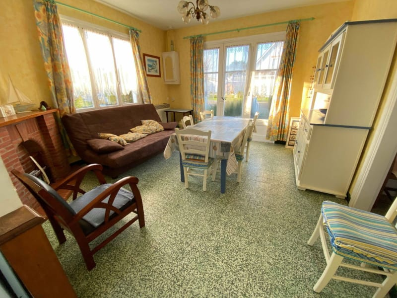 Location vacances maison / villa Stella 354€ - Photo 3