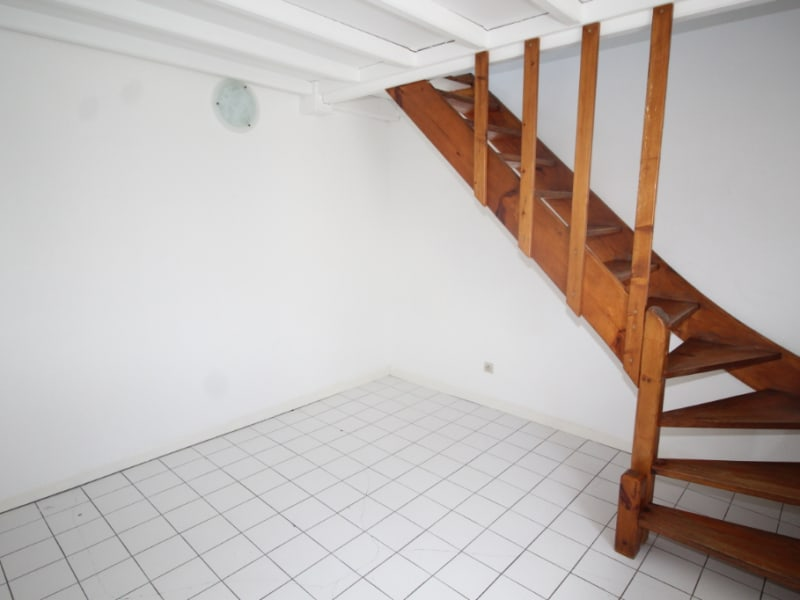 Location appartement Port vendres 420€ CC - Photo 1