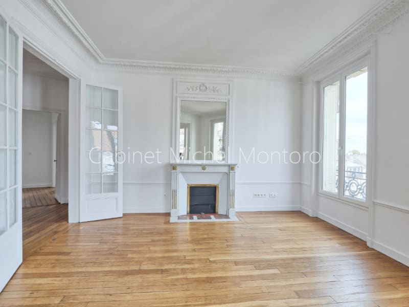 SAINT-GERMAIN-EN-LAYE, A VENDRE, APPARTEMENT ANCIEN  de 119 m² ,