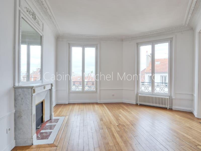 Venta  apartamento Saint germain en laye 1260000€ - Fotografía 2