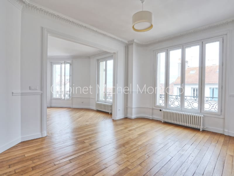 Vente appartement Saint germain en laye 1260000€ - Photo 4