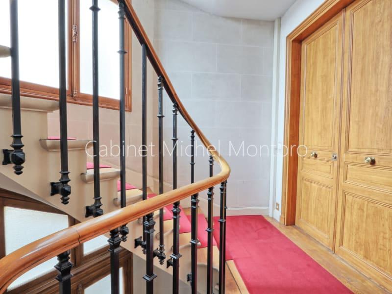 Venta  apartamento Saint germain en laye 1260000€ - Fotografía 5