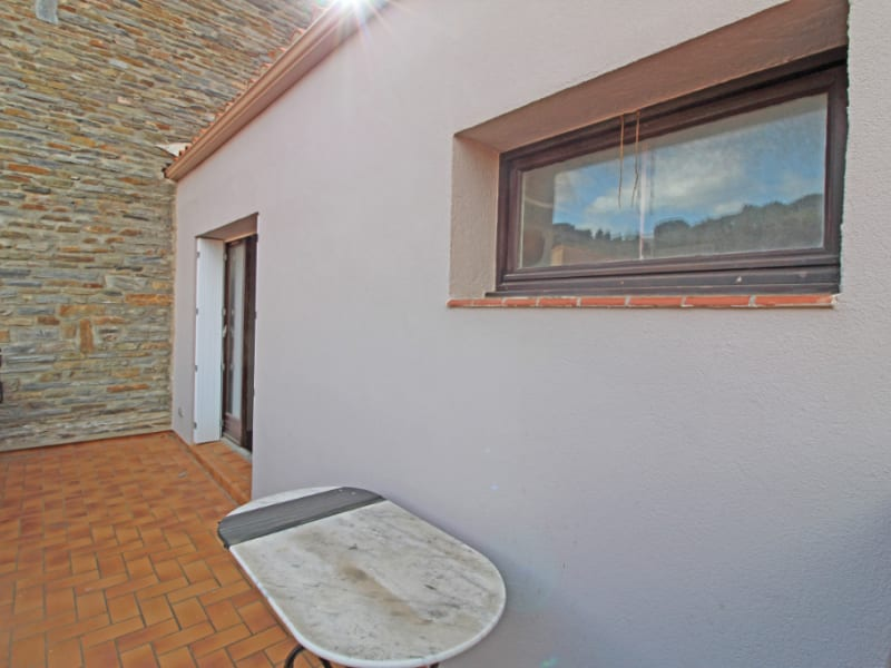 Sale apartment Collioure 262 500€ - Picture 1