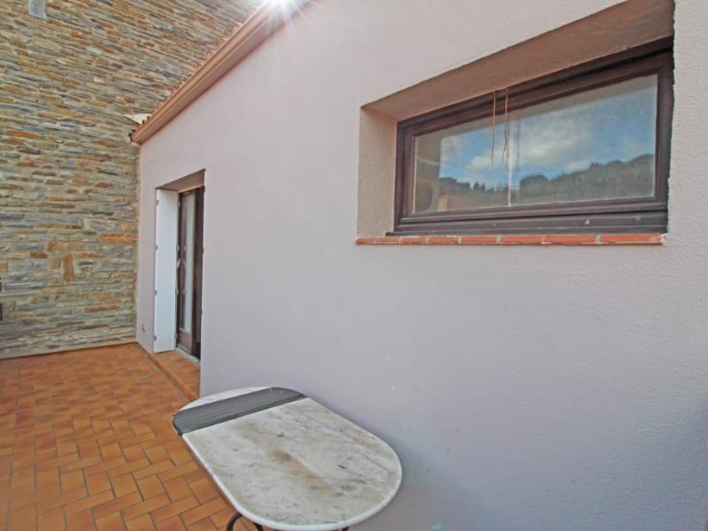 Vente appartement Collioure 262500€ - Photo 1