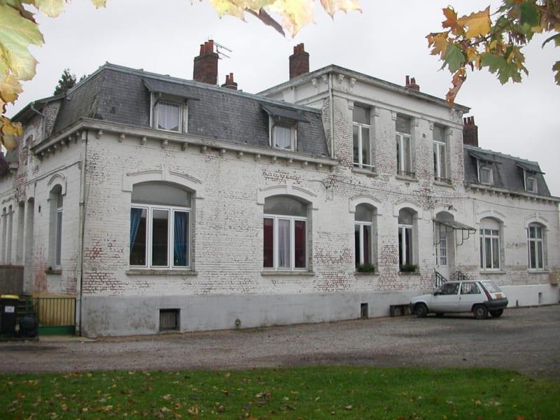 Rental apartment Lambres 445€ CC - Picture 1