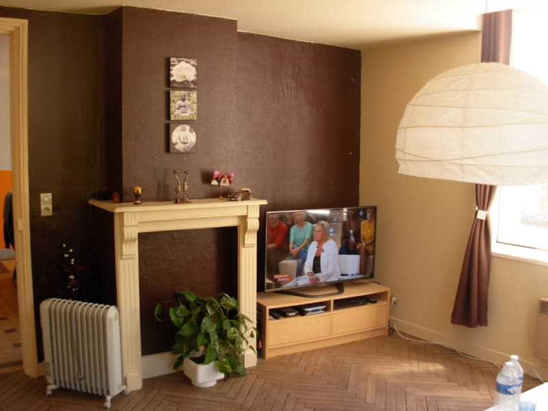 Rental apartment Lambres 445€ CC - Picture 2