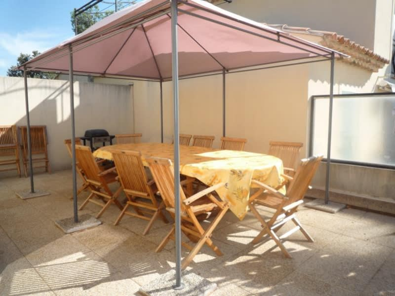 Vente appartement Lambesc 315000€ - Photo 1