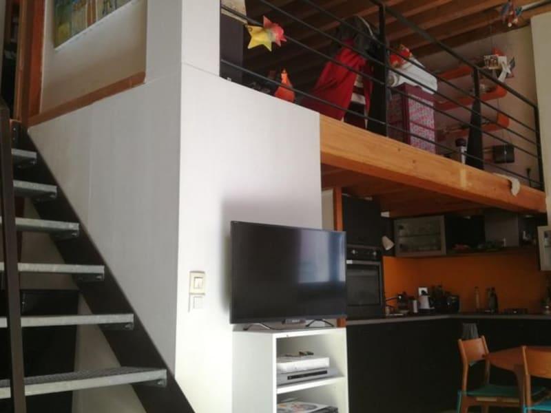 Lyon-4eme-arrondissement - 3 pièce(s) - 93 m2