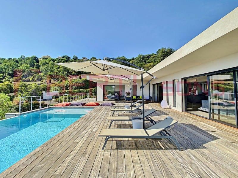 Sale house / villa Les adrets de l esterel 1595000€ - Picture 1