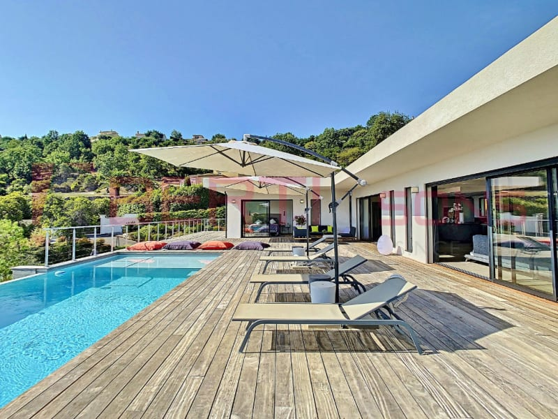 Villa Moderne style Californien 250 m² habitables - 3 chambres +