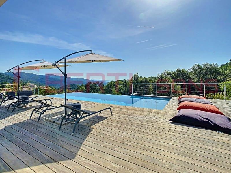 Sale house / villa Les adrets de l esterel 1595000€ - Picture 2