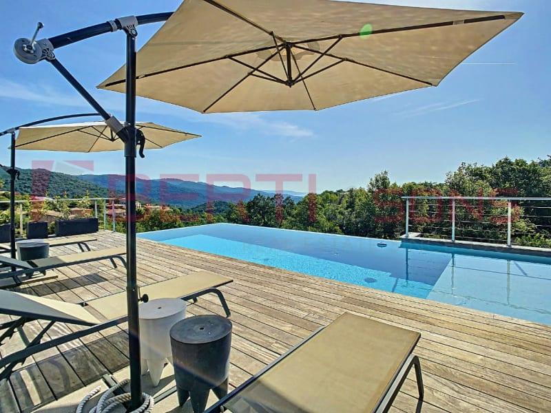Sale house / villa Les adrets de l esterel 1595000€ - Picture 3