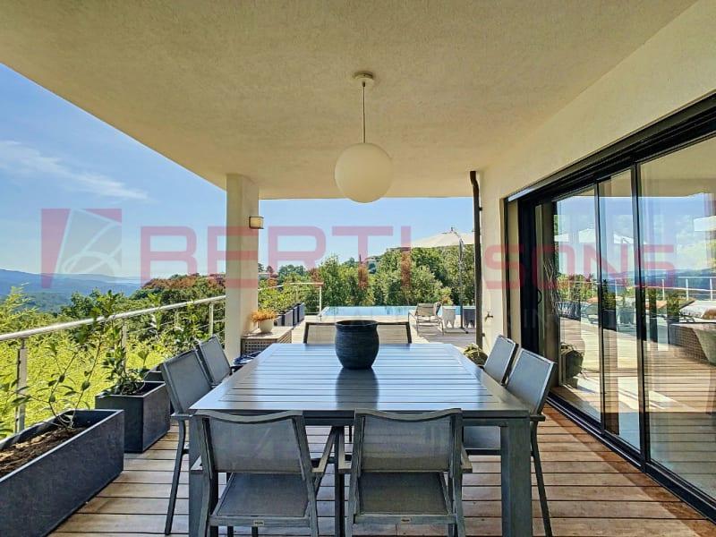 Sale house / villa Les adrets de l esterel 1595000€ - Picture 6