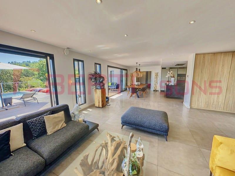 Sale house / villa Les adrets de l esterel 1595000€ - Picture 7