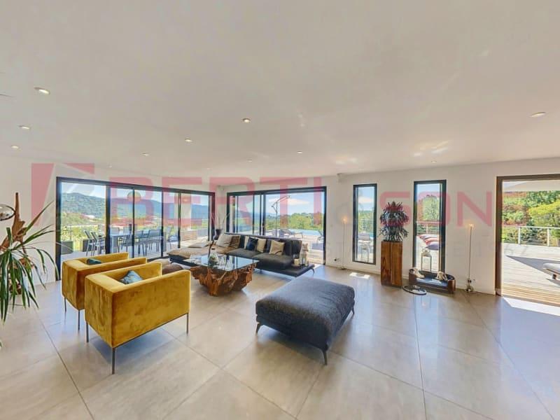 Sale house / villa Les adrets de l esterel 1595000€ - Picture 8