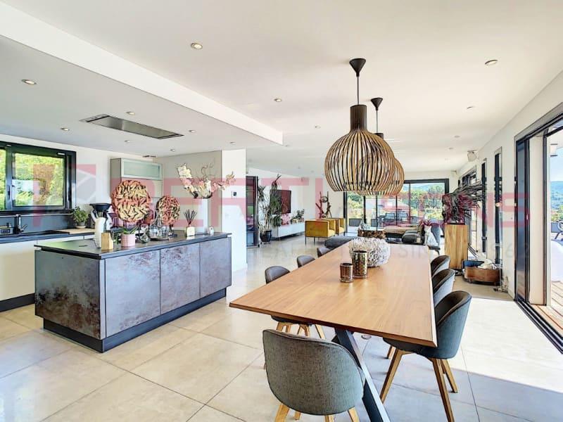 Sale house / villa Les adrets de l esterel 1595000€ - Picture 9