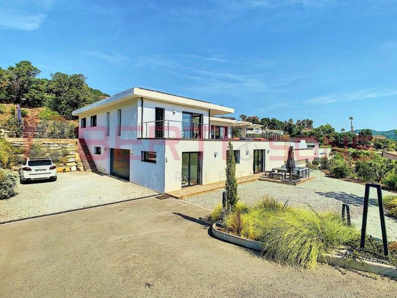 Sale house / villa Les adrets de l esterel 1595000€ - Picture 16