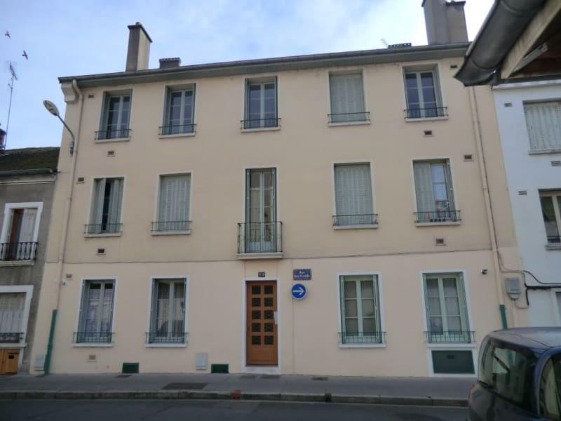 Location appartement Chalon sur saone 350€ CC - Photo 1