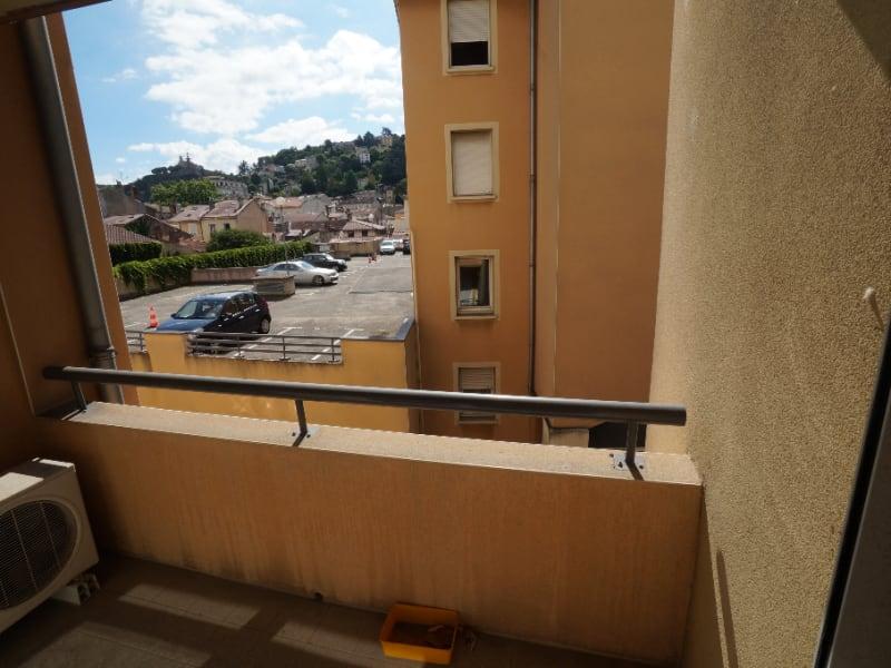 Sale apartment Vienne 158000€ - Picture 4