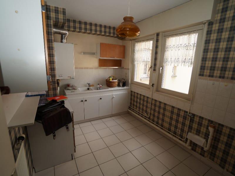 Sale apartment Vienne 158000€ - Picture 9