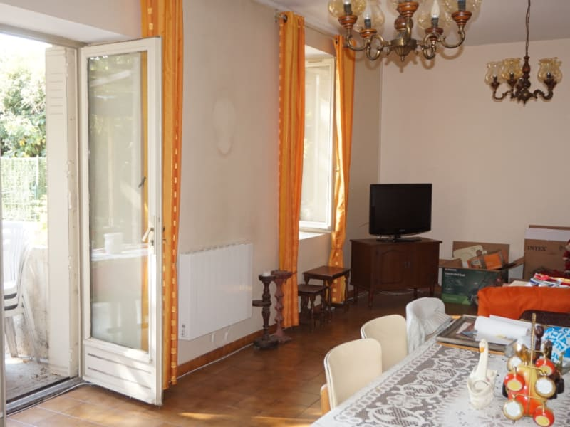 Sale apartment Pont eveque 142 000€ - Picture 4