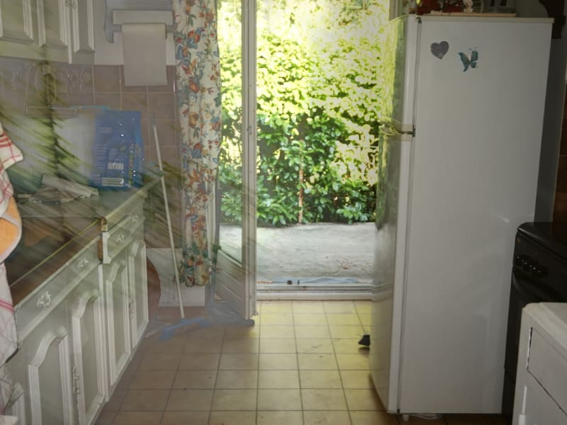 Sale apartment Pont eveque 142 000€ - Picture 5