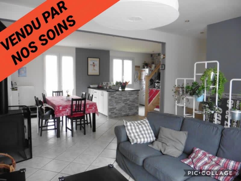 Vente maison / villa Lannilis 172 000€ - Photo 1