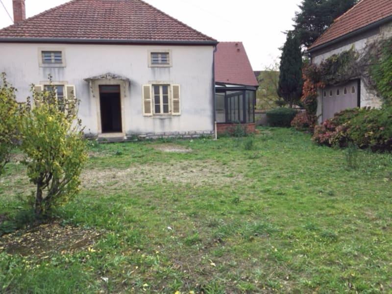 Sale house / villa Saint jean de losne 191000€ - Picture 1