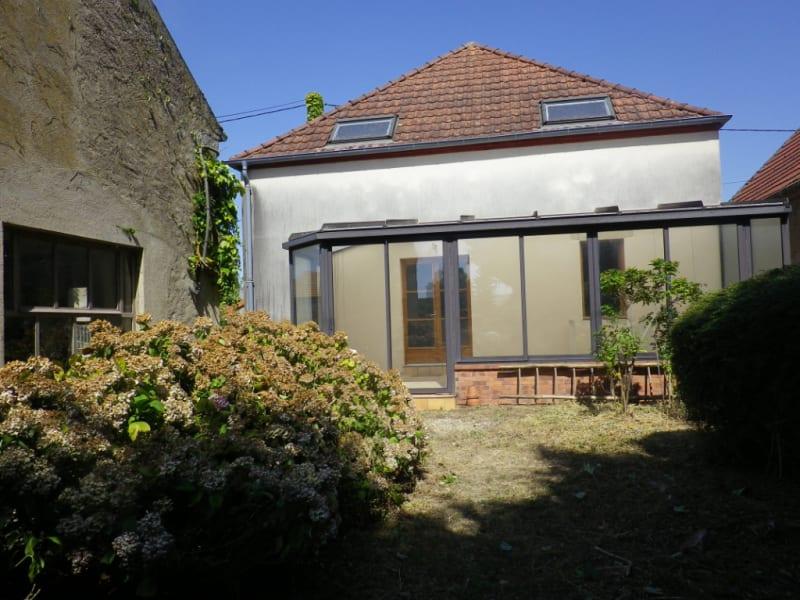 Sale house / villa Saint jean de losne 191000€ - Picture 2