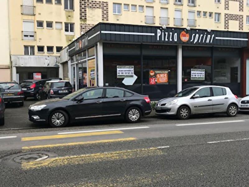 Cession de bail boutique Quimper 9601€ CC - Photo 2